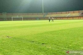 Madura United daftarkan dua stadion untuk laga kandang Liga 1