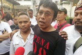 Aktivis 98 ingatkan hasil pilpres tunggu KPU