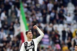 Ronaldo yakin bertahan di Juventus