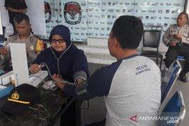 Banyak petugas KPPS pingsan, Pemkab Bogor sediakan tim medis