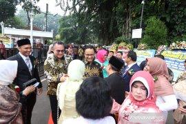 Anies singgung kerja sama dengan Pemkot Bogor soal penanganan banjir