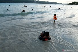 Disparbud Pemkot Ambon gelar pelatihan tata kelola destinasi wisata