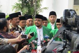 Ketum GP Ansor minta semua pihak patuhi putusan MK