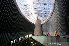 Museum edukasi bencana tsunami