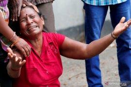Korban tewas akibat serangan bom Sri Lanka jadi 290 orang