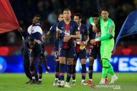 Liga Prancis: Mbappe cetak trigol ke gawang Monaco