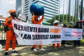 LIPI: konservasi lingkungan perlu komitmen dan penegakan hukum