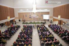 Pemkab Bekasi berharap Hari Kartini memunculkan perempuan kreatif