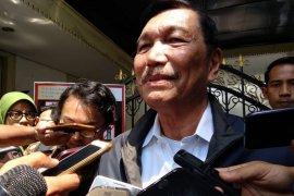 Luhut minta Prabowo tidak terprovokasi