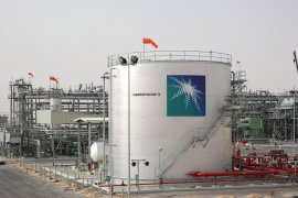 Minyak jatuh karena Trump tekan OPEC
