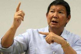 Hashim: Prabowo tidak bisa ketemu Luhut karena sakit