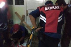 Dua warga Sukabumi tewas saat perbaiki sumur tua
