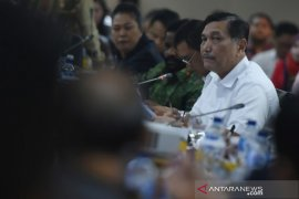Menko Luhut: Prabowo Subianto sangat rasional