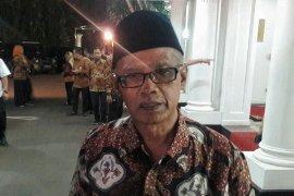 PP Muhammadiyah: Jokowi dan Prabowo agar bertemu, juga tim suksesnya
