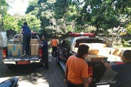 BPBD Bali tambah 12.000 masker antisipasi erupsi Gunung Agung