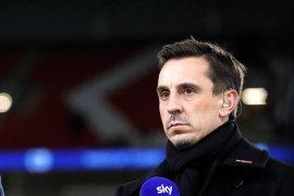 Menatap musim depan, Gary Neville berbagi resep kepada Manchester United