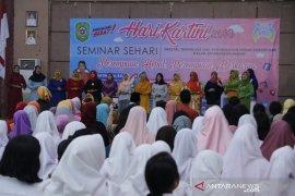 Pemikiran RA Kartini membawa perubahan bagi kaum perempuan masa kini