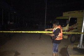 """SAR siagakan tim """"rescue"""" usai terbaliknya kapal feri KMP Saluang"""