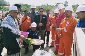 "BPMA: ""Triangle Pase"" segera lakukan pengeboran migas di Aceh Timur"