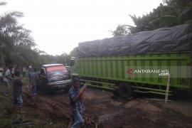 Dinas PUPR: Kerusakan jalan negara di Rejang Lebong segera diperbaiki
