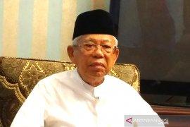 Jokowi-Ma'ruf Amin berupaya rekonsiliasi dengan Prabowo-Sandiaga pascapilpers