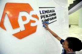 LPS turunkan bunga penjaminan 25 basis poin jaga likuiditas perbankan