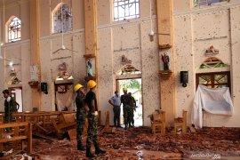 ISIS bertanggungjawab atas pengeboman Sri Lanka