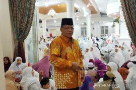 Wali kota Banda Aceh ajak masyarakat ikuti zikir HUT Ke-814