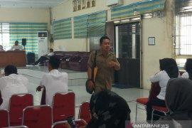 """Wali kota tidak hadiri sidang DPRD Tanjungbalai, dua fraksi """"walk out"""""""
