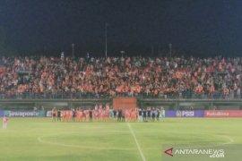 Borneo FC tumbangkan Persib 2-1
