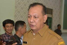 Sekda: Pemprov dukung RSUD Raden Mattaher pertahankan akreditasi paripurna