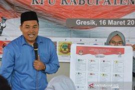 Petugas pemilu di Gresik meninggal karena kelelahan jaga TPS