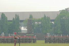 """Panglima TNI sebut Kopassus bagaikan """"hantu-hantu"""" musuh negara"""