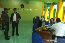 SMK dari Papua studi banding ke SMKN 1 Garut