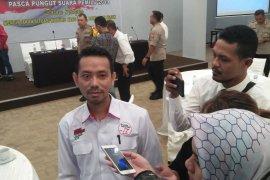 KPU : dua TPS di Maluku lakukan PSU