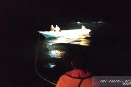 Regu SAR Tual temukan speed boat mati mesin