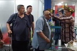 Wali Kota Sibolga ikuti rakerwil I Apeksi se-Sumatera