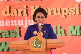 """Kemenag Denpasar ditunjuk jadi """"wilayah birokrasi bersih melayani"""""""