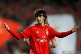 "Ini dia Joao Felix, ""bocah"" Benfica yang sangat diminati Ronaldo untuk berada di Juve"