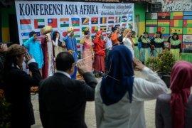 Peringatan Konferensi Asia-Afrika