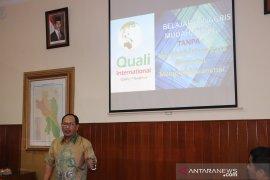 Politeknik Pembangunan Pertanian Bogor rintis World Class University