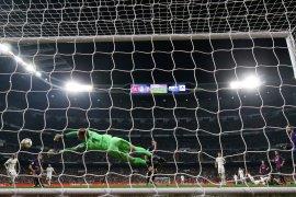 Klub-klub Spanyol menentang perubahan format Copa del Rey