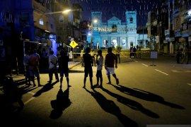 Polisi: sebuah ledakan terdengar di Sri Lanka