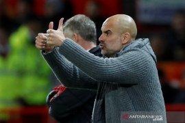 Manchester City pecahkan dua rekor dalam kemenangan atas United
