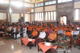 Basarnas beri keterampilan pencarian pada komunitas di Karangasem