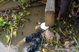 Polresta Banjarmasin selidiki temuan mayat di Sungai Martapura