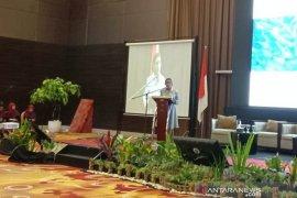 Susi Pudjiastuti jadi pembicara pada Sidang Pleno XVI AFEBI