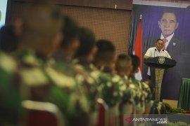 Pengarahan Menteri Pertahanan