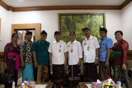 Peringati Hari Buruh, Pemkot Denpasar beri penghargaan lima perusahaan terbaik
