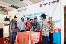 Bank Banten - BPR Baturaja kerja sama layanan pensiunan